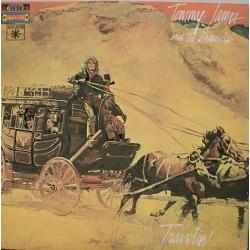 Tommy James And The Shondells - Travelin' - LP Vinyl Album - Psychedelic Rock