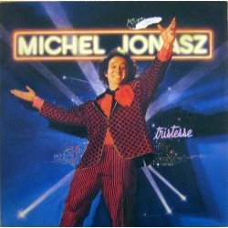 Michel Jonasz - Tristesse - LP Vinyl Album - Variété Française
