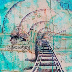 Khadavra - Hypnagogia - Double LP Vinyl Album - Progressive Rock
