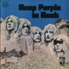 Deep Purple - In Rock - LP Vinyl Album - Gatefold - Classic Rock