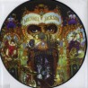 Michael Jackson ‎– Dangerous - LP Vinyl Album - Picture Disc - Funk Soul