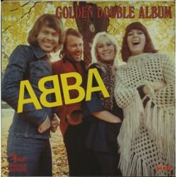 ABBA – Golden Double Album - LP Vinyl - Compilation - Pop Music