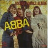 ABBA ‎– Golden Double Album - LP Vinyl - Compilation - Pop Music