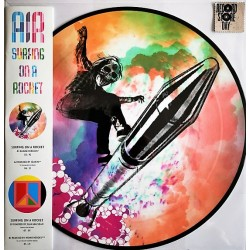 AIR – Surfing On A Rocket - Maxi Vinyl 12 inches - Record Store Day - Electro