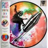 AIR ‎– Surfing On A Rocket - Maxi Vinyl 12 inches - Record Store Day - Electro
