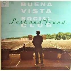 Buena Vista Social Club – Lost And Found - LP Vinyl Album - Cuban Latin