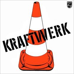 Kraftwerk – Kraftwerk 1st LP - Lp Vinyl Album Gatefold - Krautrock Experimental