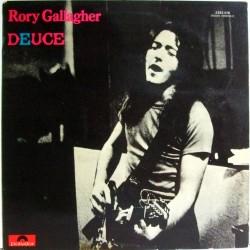 Rory Gallagher - Deuce - LP Vinyl Album - Blues Rock