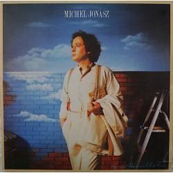Michel Jonasz – La Nouvelle Vie - LP Vinyl Album - Chanson Française