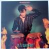 Alain Bashung - Play Blessures - LP Vinyl Album - Coloured Orange - Rock Français