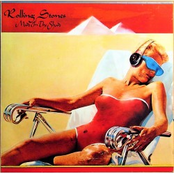 The  Rolling Stones - Made In The Shade - LP Vinyl Album - Blues Rock