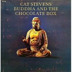 Cat Stevens - Buddha And The Chocolate Box - LP Vinyl Album - Folk Music