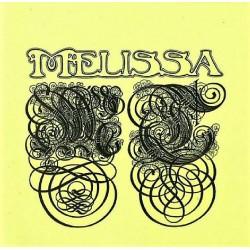 Melissa - Midnight Trampoline - LP Vinyl Album - Psychedelic Rock
