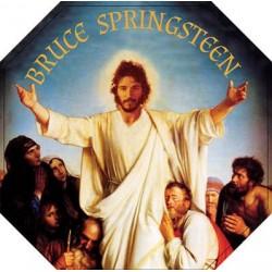 Bruce Springsteen – Bruce is Jesus - Octagonal sleeve - LP Vinyl Album - Classic Rock