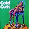 Nicholas Greenwood - Cold Cuts - LP Vinyl Album - Progressive Rock