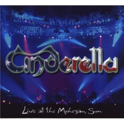 Cinderella - Live At The Mohegan Sun - Double LP Vinyl Album - Heavy Metal