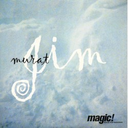 Jean Louis Murat - Jim - CD Single Promo Magic