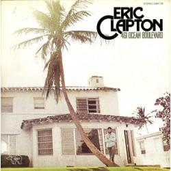Eric Clapton – 461 Ocean Boulevard - LP Vinyl Album - Blues Rock