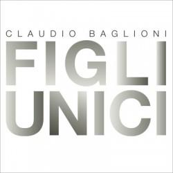 Claudio Baglioni – Figli Unici - Double LP Vinyl Album - Chanson Italienne