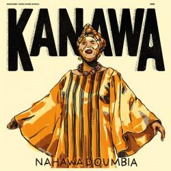 Nahawa Doumbia - Kanawa - LP Vinyl Album - African Music