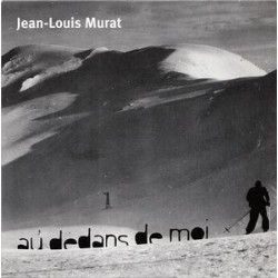 Jean Louis Murat - Au Dedans De Moi - CD Single Promo