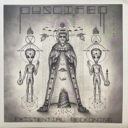 Puscifer (Tool) – Existential Reckoning - Double LP Vinyl Album - Industrial Experimental