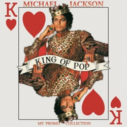 Michael Jakson - My Promo Box Collection - Boxset 7 Vinyl Maxi 12 inches - King Of Pop