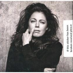 Isabelle Boulay – En Vérité - CDr Album Promo - Chanson Française