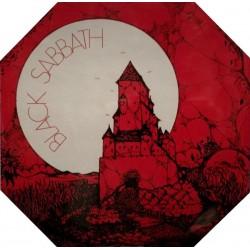 Black Sabbath – Black Sabbath - LP Vinyl Album - Coloured - Hard Rock Blues