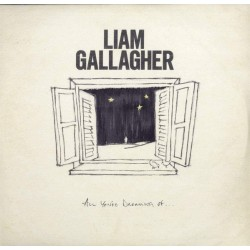 Liam Gallagher (Oasis) - All You're Dreaming Of...- Maxi Vinyl 12 inches Limited - Brit Pop