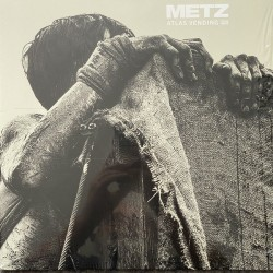 Metz – Atlas Vending - LP Vinyl Album - Punk Rock Noïse