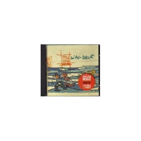 Jean-Louis Murat – L'Au-Delà - CD Maxi Single
