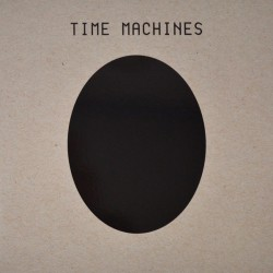 Time Machines (Coil) – Time Machines - Double LP Vinyl Album - Coloured - Experimental Abstract