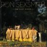 Ron Sexsmith – The Last Rider - CD Album Promo - Pop Rock