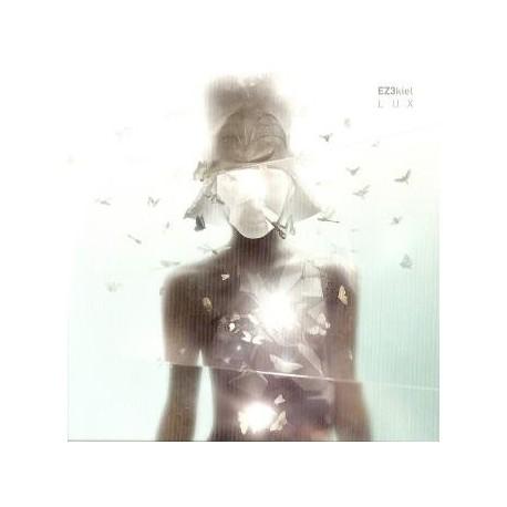 EZ3kiel – L U X - CD Album Promo - Post Rock Experimental