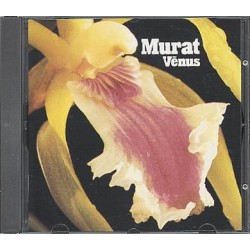Jean Louis Murat - Venus - CD Album