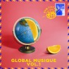 Synapson - Global Musique Part 1 - LP Vinyl Album - Electro House