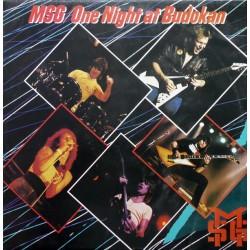 The Michael Schenker Group – One Night At Budokan - Double LP Vinyl Album - Hard Rock Metal