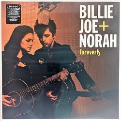 Billie Joe Armstrong + Norah Jones – Foreverly - LP Vinyl Album Gatefold - Country Folk Rock