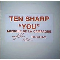 Musique de Film Publicitaire - Ten Sharp - You - Rochas