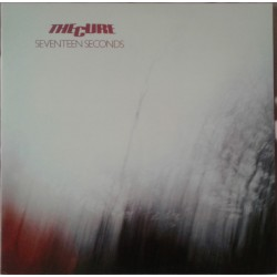 The Cure ‎– Seventeen Seconds - LP Vinyl Album - Remastered 2016 - New Wave