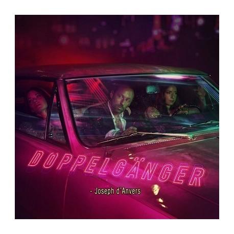 Joseph D'Anvers - Doppelgänger - Double LP Vinyl Album - Electro French Pop