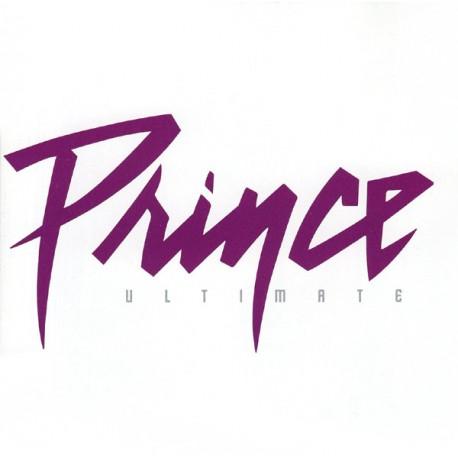 Prince - Ultimate - Double CD Album - Compilation -Pop Funk Music