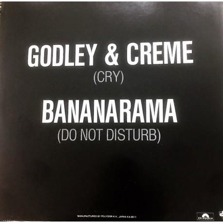 City Rhythm - Bananarama - Shakatak - Trans X - Maxi Vinyl 12 inches Promo - Pop Music