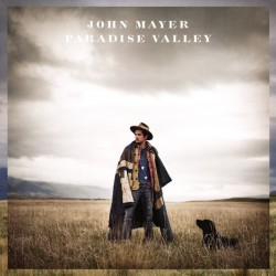 John Mayer ‎– Paradise Valley - LP Vinyl + CD