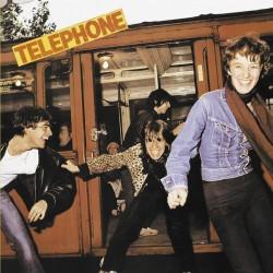 Téléphone - Téléphone 1st Albw - LP Vinyl Album - Reissue - French Rock
