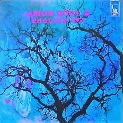 Amon Düül II - Phallus Dei - LP Vinyl Album - Krautrock