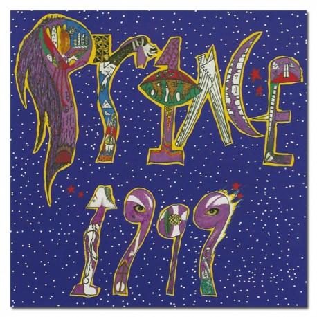 Prince - 1999 - Double LP Vinyl Album Coloured - Pop Music Funk