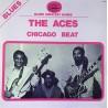 The Aces - Chicago Beat - LP Vinyl Album - Blues