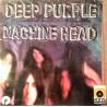 Deep Purple - Machine Head - LP Vinyl Album Gatefold Horzu - Hard Rock